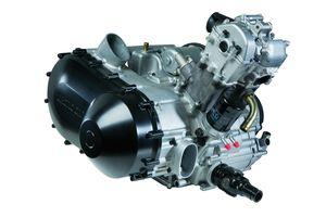 Двигатель и компоненты