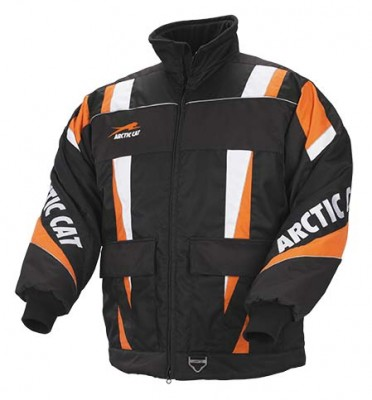 Куртка ARCTIC CAT IRON DOG Orange