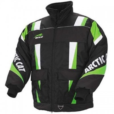 Куртка ARCTIC CAT IRON DOG Lime