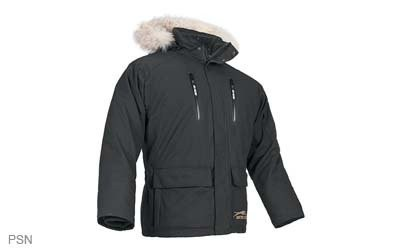 Куртка-Парка Arctic Cat Hooded Down