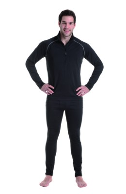 Термобелье CKX Warmskin Thermal Fleece